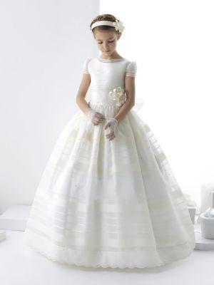 Alquiler de vestidos para primera comunion en barranquilla